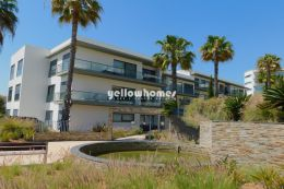 Modern apartment only 100 meter from the beach...